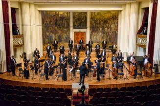 Directorul Filarmonicii Transilvania a renuntat la functie pentru ca nu a vrut sa ia masuri impotriva unor colegi. Cine este noul manager