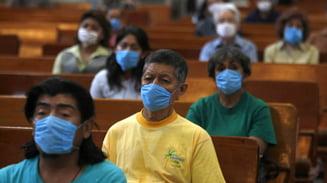 Directorul OMS: Gripa porcina este inca pandemica