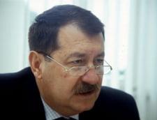Directorul Oltchim, Constantin Roibu, cercetat de procurorii DNA
