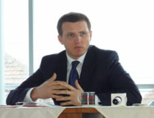 Directorul RMGC: Daca se adopta alt proiect in Parlament decat cel stabilit, avem o problema