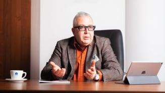 Directorul Romgaz a fost revocat din functie. Adrian Volintiru fusese numit in 2018, pentru patru ani, la sefia uneia dintre cele mai profitabile companii de stat