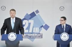 Directorul SRI, chemat in Parlament sa spuna daca PSD s-a inteles cu Ungaria sa dea Ardealul, cum a acuzat Iohannis