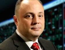 Directorul Transelectrica, Horia Hahaianu, a fost demis