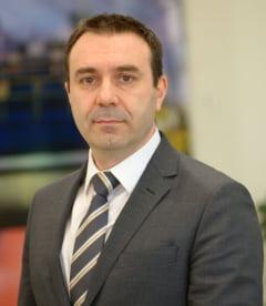 Directorul combinatului siderurgic din Galati, implicat in dosarul lui Costel Alexe, a fost demis - surse