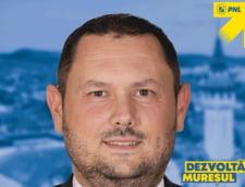 Directorul de carton din reportajul Recorder, desfiintat pe Facebook. Desi demis de la Apele Romane, este promovat de PNL drept candidat la Senat