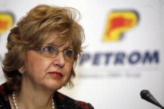 Directorul general Petrom: Basescu trebuie sa vada lucrurile bune pe care le face compania