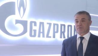 Directorul general adjunct al Gazprom, Alexandr Medvedev, a fost demis dupa 16 ani