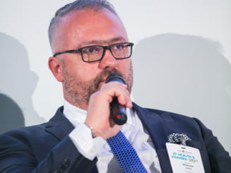 Directorul general al Unifarm, Adrian Ionel, acuzat de fapte de coruptie pentru achizitiile facute in criza coronavirusului. DNA: A cerut mita suma de 760.000 de euro