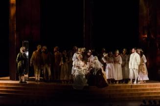 Dirijorul Mihnea Ignat, invitat special in Nunta lui Figaro, de pe scena Operei Nationale Bucuresti