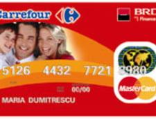 Discounturi de 8% pentru cumparaturile din Carrefour la inceput de martie