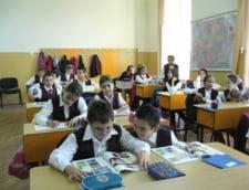 Discriminare la o scoala din Bucuresti: elevii, diferentiati in urma unei ilegalitati