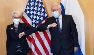 Discuții aprinse între SUA și Rusia, în spatele ușilor închise: Amenințarea cu războiul nuclear
