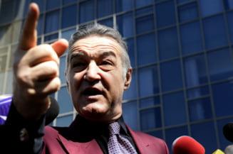 Discurs extrem de dur al patronului Stelei, dupa infrangerea cu Medias: Nu va mai juca niciodata aici!