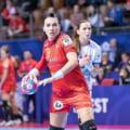 Discurs sincer al Cristinei Neagu: Iata de ce a pierdut Romania meciul cu Olanda de la Campionatul European