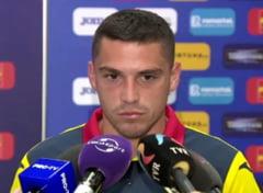 """Discurs sincer al unui fotbalist din nationala Romaniei: """"Daca nu batem Malta ar trebui sa ne lasam toti!"""""""