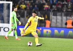 Discurs trist al capitanului Romaniei: Craiova e CSU si FCU, Rapid e AFC sau ce mai e. Numai initiale!