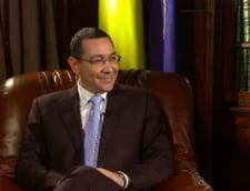 Discursul de export: Ponta, erou anticoruptie in Corriere della Sera (Video)