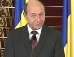 Discursul lui Basescu nu a fost sincer - sondaj IRES
