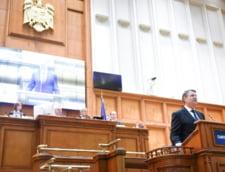 Discursul lui Iohannis din Parlament a facut inconjurul lumii. Iata ce scriu marile institutii de presa