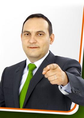 Discuta LIVE cu Lucian Iliescu, candidatul PDL pentru Primaria Sectorului 2 al Capitalei