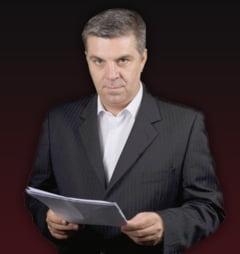 Discuta LIVE cu Valeriu Zgonea despre motiunea USL impotriva lui Leonard Orban