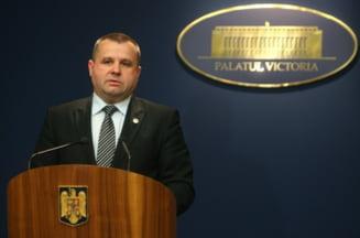 Discuta LIVE cu ministrul Muncii despre majorarile salariale din 2011
