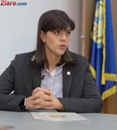 Discutarea de catre CSM a celor doua actiuni ale Inspectiei Judiciare impotriva lui Kovesi, amanata pentru 12 iunie