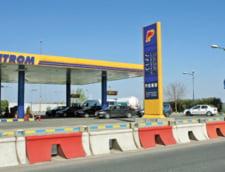 Discutia dintre Vintu si Ghita: Vezi in ce benzinarie a avut loc