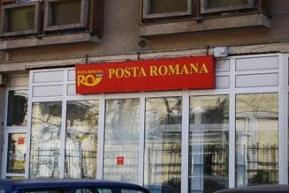 Discutii avansate cu un investitor strategic in ce priveste Posta Romana