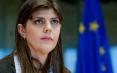 Discutii intre ministrii Justitiei si Finantelor, reprezentantii parchetelor si Laura Codruta Kovesi despre operationalizarea Parchetului European