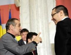 Discutii la nivel inalt despre viitorul Stelei: Ce vorbeau ministrii lui Ponta despre echipa lui Becali