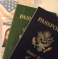 Discutiile despre ridicarea vizelor pentru romani, suspendate pana dupa alegerile din SUA