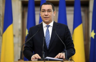 Discutiile pe noul Cod fiscal, amanate - cum explica Ponta