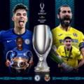Diseară se dă primul trofeu internațional al sezonului! Totul despre Supercupa Europei