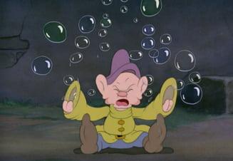 Disney recunoaste: Ce mesaj subliminal se afla in filmele animate - il descoperiti? (Galerie foto)