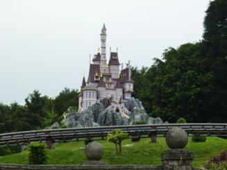 Disneyland Paris se redeschide. Data anuntata de parcul de distractii