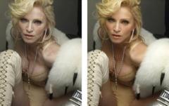 """Dispar """"femeile perfecte"""" de pe internet si din reviste. Imaginile photoshopate, interzise prin lege"""