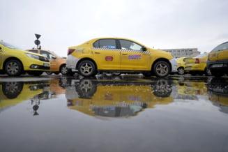 Dispar Uber si Taxify? De teama transportatorilor, Guvernul vrea sa modifice legea taximetriei prin OUG