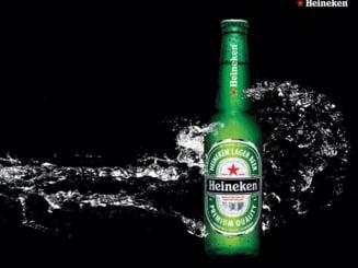 Dispar berile Heineken de pe piata? Decizia indrazneata luata de compania olandeza