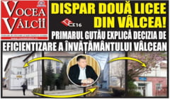 Dispar doua licee din Valcea! Primarul Gutau explica decizia de eficientizare a invatamantului valcean