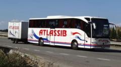 Dispare Atlassib - Carabulea dizolva firma cu care a devenit celebru si bogat