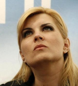 Disparitia Elenei Udrea (Opinii)