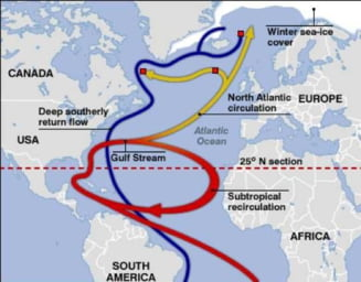 Disparitiile din Triunghiul Bermudelor - posibile explicatii