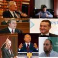 Disperarea candidatilor prezidentiali