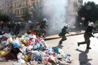 Disperarea in care i-a aruncat criza pe greci: Au ajuns sa isi doreasca sa aiba HIV