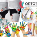Dispozitive medicale pediatrice marca Ortotech
