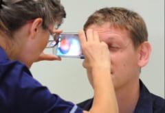 Dispozitivul uimitor care te ajuta sa ai ochi mai sanatosi (Video)