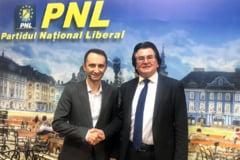 """Dispută aprigă în PNL Timiș. Alin Nica: """"Am greşit crezând că talibanii lui Robu pot deveni buni liberali"""". Nicolae Robu: """"Aceşti indivizi au făcut atmosfera în PNL irespirabilă"""""""