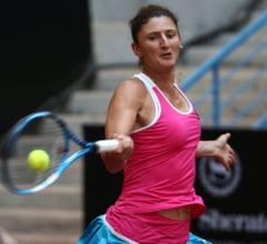 "Disputa ""romaneasca"" la Indian Wells: Irina Begu o infrunta pe Bianca Andreescu"