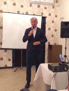 Disputa intre ministrul de Finante si seful ANAF din cauza banilor pe care vor sa-i ceara lui Iohannis